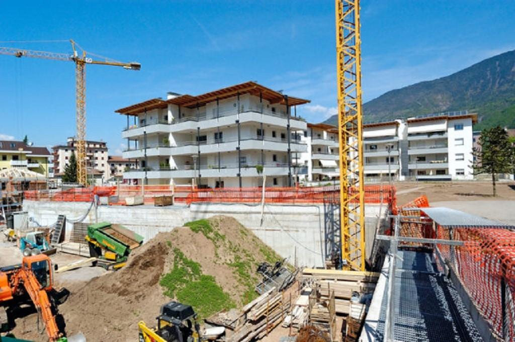 Relazione annuale albo cooperative edilizie
