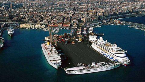 Avviso di cottimo fiduciario Autorità Portuale di Catania, scadenza 2 maggio 2017