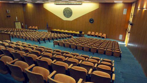 III Edizione del Corso di Alta Specializzazione in Economia della Cooperazione