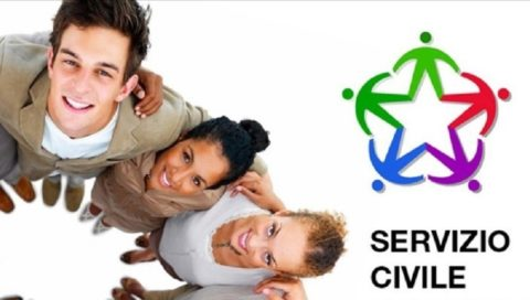 Graduatorie provvisorie selezioni bando Servizio Civile  20/08/2018