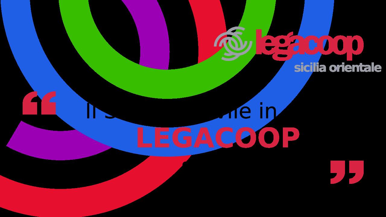 Pubblicate le graduatorie provvisorie per i progetti di Servizio Civile Legacoop