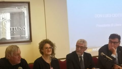 Il movimento cooperativo siciliano riunito in vista della giornata della memoria per le vittime di mafia